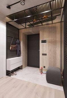 creative diy woodworking plans for build home furniture design 9 Design Entrée, Hall Design, House Design, Hall Interior, Home Interior Design, Hall Furniture, Furniture Design, Corridor Design, Hallway Designs