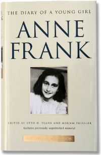 Anne Frank: Diary of a Young Girl