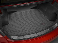 MITSUBISHI COLT CZC CABRIOLET 2006-HEAVY DUTY RUBBER CAR BOOT TRUNK LINER MAT