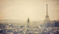 I would love to go back there some day, there's always more to see in Paris.