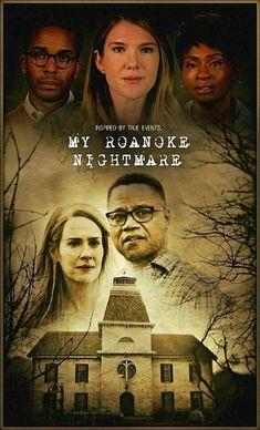 American Horror Story 6 My Roanoke Nightmare