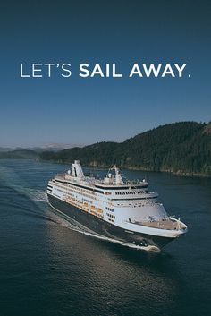 If you could sail anywhere in the world right now, where would you go?