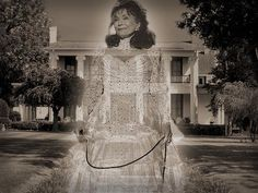 East Tennessee Ghost Seekers | Haunted Places   The Haunting Of Hurricane Mills: Loretta Lynn's Home in Tennessee