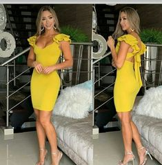 Swans Style is the top online fashion store for women. Shop sexy club dresses, jeans, shoes, bodysuits, skirts and more. Elegant Dresses, Pretty Dresses, Beautiful Dresses, Casual Dresses, Formal Dresses, Best Prom Dresses, Dresses For Teens, Chic Outfits, Fashion Outfits