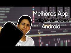 4 aplicativos para edição de vídeo para Android - Tecnologia Archives - Pequenos Grandes Vlogs