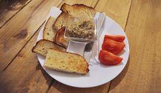 padlizsánkrém French Toast, Cheese, Vegan, Tej, Breakfast, Food, Morning Coffee, Essen, Meals