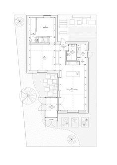 Galeria de Casa para a mãe / Förstberg Ling - 18