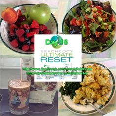 Ultimate Reset - Day 16