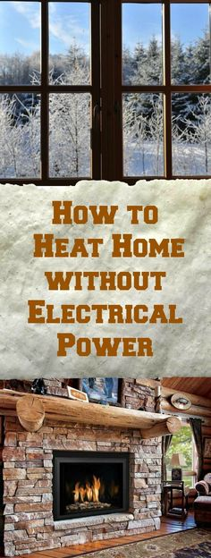 Hacks To Keep You Warm When Power Outage Shut Down   Survival Tips and Tricks