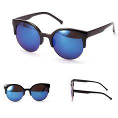 New Mirrored Sunglasses Summer Fashion Super stylish. Brand new. Good quality. Accessories Sunglasses