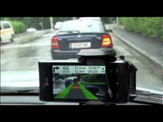 Augmented Reality GPS Apps