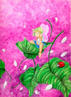 Exposición Isabel Osma – The Art Gallery Disney Characters, Fictional Characters, Disney Princess, Gallery, Painting, Art, Ladybugs, Faeries, Art Background