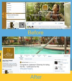 The #Multifamily Guide to the Twitter Redesign by GoToMyApartment.