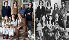 """HBO's drama """"Cinema Verite"""" examines the making of the 1973 PBS documentary mini-series """"An American Family,"""" examining the players on both sides of the camera."""