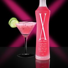 Racer X Ings 2 Oz Rated Fusion Liqueur Slices Of