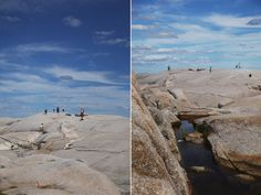 Peggy's Cove, Nova Scotia, Canada. From two after twenty.