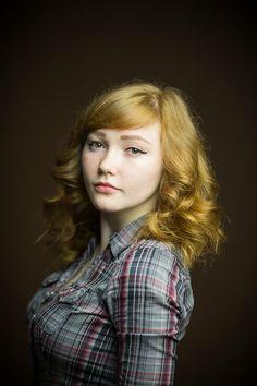 Regina Vaganova, 21, Perm, Russia