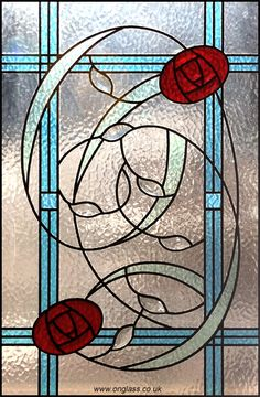 Stained glass windows, Bevelled glass, Bevel patterns, Etched glass windows and doors Glass Painting, Charles Rennie Mackintosh Designs, Art, Modern Art Deco, Stained Glass Designs, Glass Art