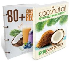 """Researchers reveal the wonders of Coconut Oil – """"Mother Nature's 100% natural COAT OF ARMOR"""" – that HEALS, BEAUTIFIES, and RESTORES Your Body From Head to Toe! http://www.coconutoilforface.info"""