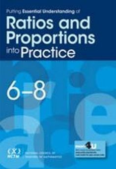 ratios and proportions book