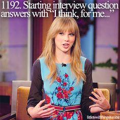 Little Taylor Swift Things