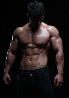 Inspiring physique