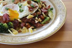 Turnip Hash with Bacon and Gouda - http://burroughsfamilyfarms.com/turnip-hash-with-bacon-and-gouda/