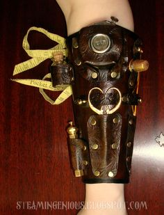 steampunk tailor - Google Search