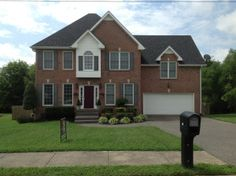 SOLD - 157 Huntington Place, Hendersonville, TN