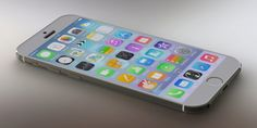 The 5.5 inch variant of the iPhone 6 could sport a better processor | Load the Game