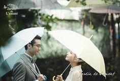 Wedding In Joy Korea | Korea Professional Photography | Unique concept 1