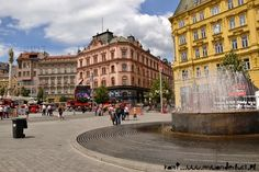 Visit Brno, Czech Republic - the city that has everything you wish for in Central Europe: grand architecture, amazing cafe culture and a laid back vibe!