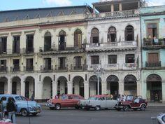 Havana Havana, Street View, Hearts