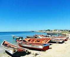 Península de Araya. Una de las zonas más secas de Venezuela y un paraíso para los amantes del mar. Vivimos con pescadores y disfrutamos de las aguas azules de sus playas.