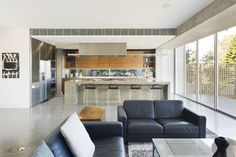 The Clovelly Residence by Tzannes Associates (8)