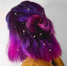 2019 Optimal flow of power Exotic hair color ideas for hot and chic celebrities -. - 2019 Optimal flow of power Exotic hair color ideas for hot and chic celebrity hairstyles - Exotic Hair Color, Cool Hair Color, Amazing Hair Color, Edgy Hair Colors, Hair Goals Color, Two Color Hair, Beautiful Hair Color, Hair Color Pink, Hair Dye Colors
