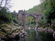 Pont du diable - ariege