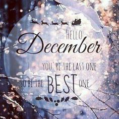 Image de december, winter, and christmas Noel Christmas, Christmas Quotes, Christmas And New Year, All Things Christmas, Winter Christmas, Christmas Bulbs, Purple Christmas, Christmas Birthday, Welcome December