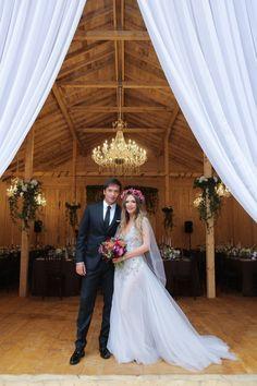 Nunta noastra! :)