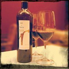 Redwine Vale de Raposa #redwine #madeira #Funchal #tabernaruel #foodblog #winelover
