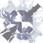 This Genuine Sapphire Gemstone Displays a Near Colorless Hue With A Hint Of Pink.Note For A Personal Detailed Description Of This Beautiful Sapphire Gemstone Please Contact Us And It Will Be Quickly Provided To You.Note The Very Facets That Create The Beautiful Sparkle In A Gemstone May Create Optical Illusion White Or Dark/Black Spots And Areas, Or Uneven Coloring When A Gemstone Is Photographed. Single Dimension Photographs Can Not Accurately Display The True Beauty And Life In A Gemstone…