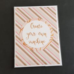 Create Yourself, Cover, Paper Mill, Invitation Cards, Invitations, Handmade, Blankets
