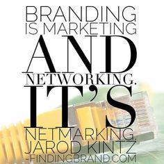 Yep you've got to do it ALL! #quote #brand #branding #marketing
