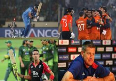 Meet the winners and losers of World T20 2014