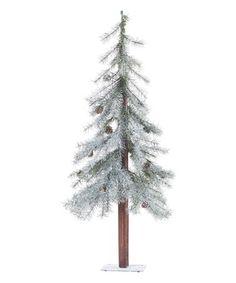 36 Icy Pine Tree Décor Zulilyfinds