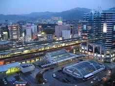 Kobe Station