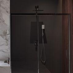 @lazienki_inspiracje Podtynkowy zestaw prysznicowy Omnires Omnires Fresh w kolorze chrom połysk. -------------------------- #omnires #omniresinpiracje #polskamarka #designbathroom #mojemieszkanie #mieszkaniewbloku #Showers #BathroomShower #showercabin #interior4all #roomdecor Wall Lights, Bathtub, Bathroom, Lighting, Home Decor, Standing Bath, Washroom, Appliques, Bathtubs