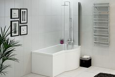 Duschbadkar är kombinationen av både dusch och badkar. Här får du bra tips om duschbadkar samt veta mer om pris och design när du ska välja duschbadkar.