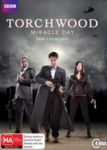 - Torchwood: Miracle Day $57.99 JB HIFI