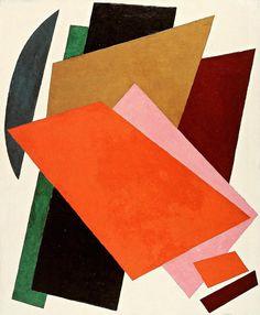 """aestheticanxiety: """" Lyubov Popova 1889—1924 """""""